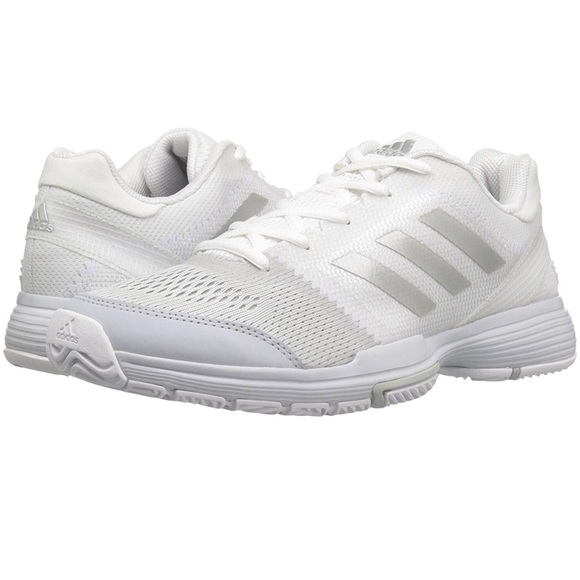 a48e84fc15 adidas Shoes | Womens Barricade Club Tennis Shoe | Poshmark
